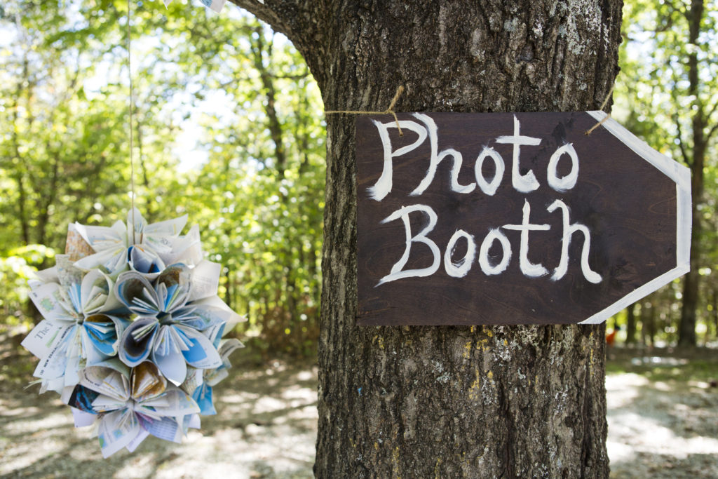 Photo Booths - Lake Country Productions